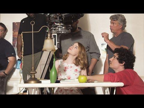 라라랜드(LA LA LAND) 제작기 영상(Making Film) (엠마 스톤, 라이언 고슬링) [통통영상]