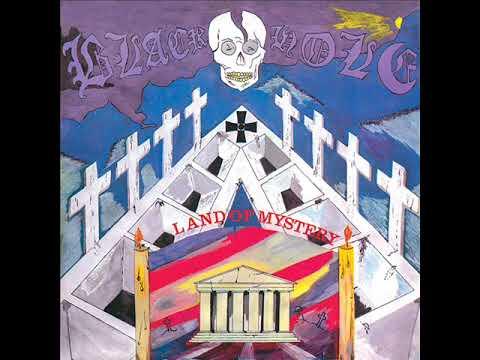 Black Hole- Land Of Mystery (FULL ALBUM) 1985
