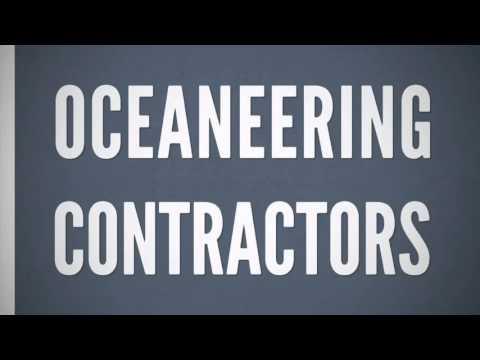 OCEANEERING CONTRACTORS
