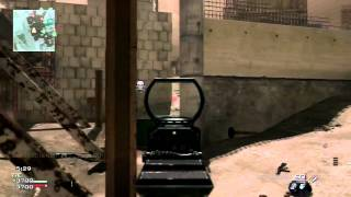 Modern Warfare 3 - First game!