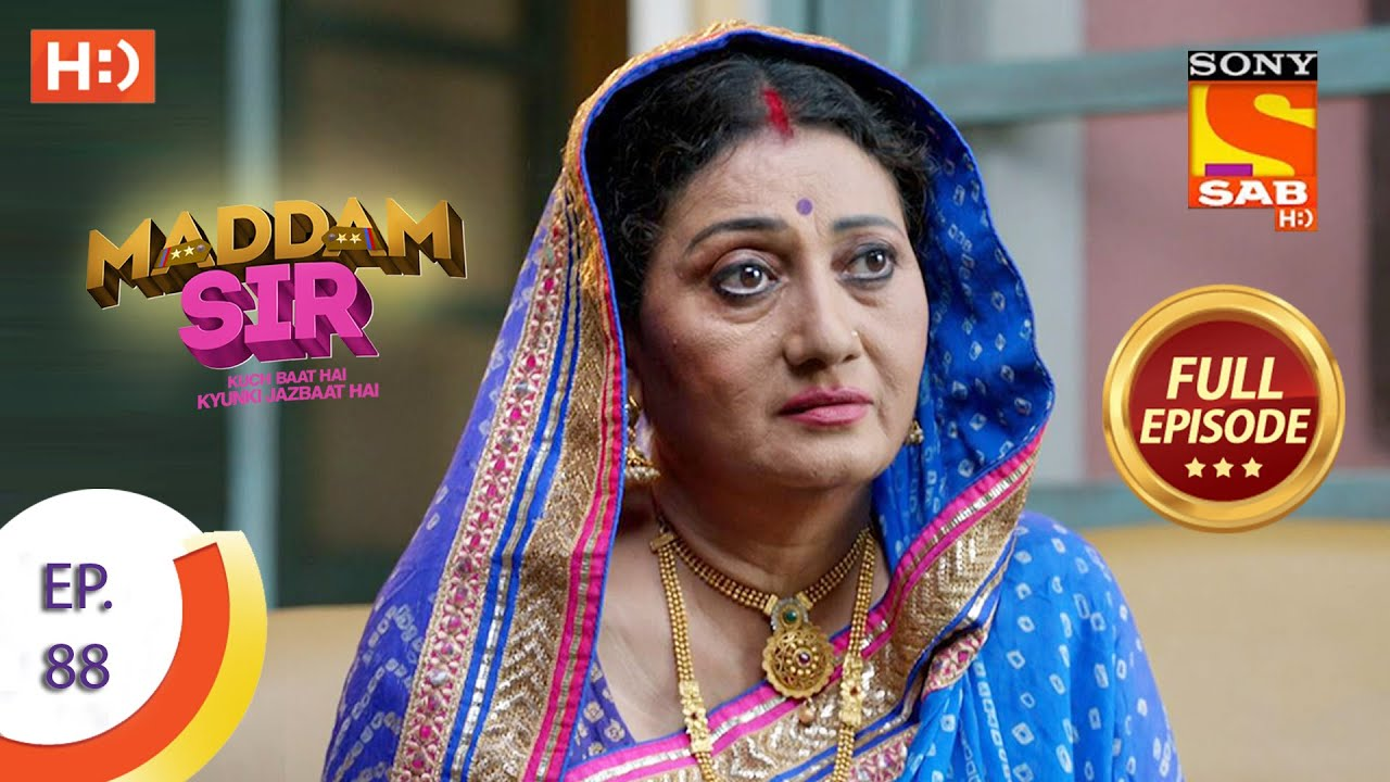 Download Maddam Sir - Ep 88 - Full Episode - 12th October 2020