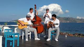 Trio Manouche - It Don't Mean A Thing ('The Sicily Vid')