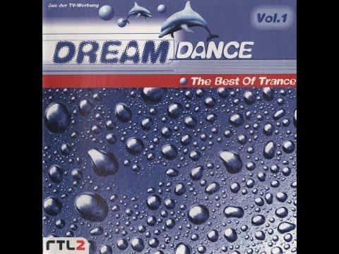 Dream Dance Vol.1 - CD1