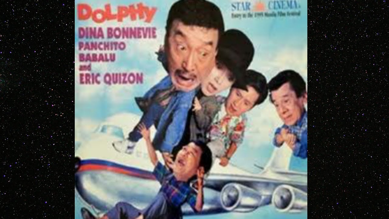 Download Pinoy Movie: PANCHITO,DOLPHY AND BABALU 3 in 1