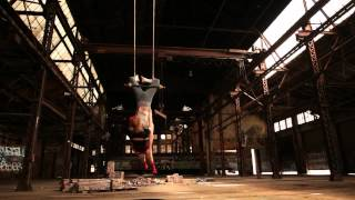 Partner Trapeze act to Coin Operated Boy