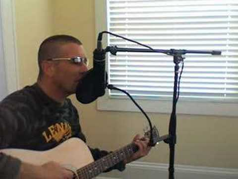 Lifehouse - Learn You Inside Out (acoustic version)