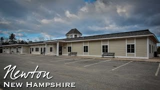 Video of 185 South Main Street | Newton, New Hampshire commercial real estate