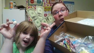 Our Home school Prize Box