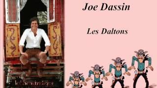 Les Daltons - Joe Dassin