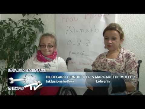 BREAKING NEWS TV - Die Glasknochenkrankheit