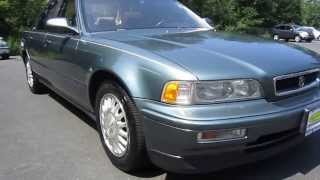 1993 acura legend high class auto canton ct