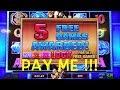 MEGA VAULT - Bonus & Big Win - IGT Slot Machine Pokie Pokies Spielautomat