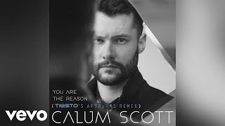 Download Lagu Calum Scott - You Are The Reason (Tiesto's AFTR:HRS Remix/Audio) Mp3