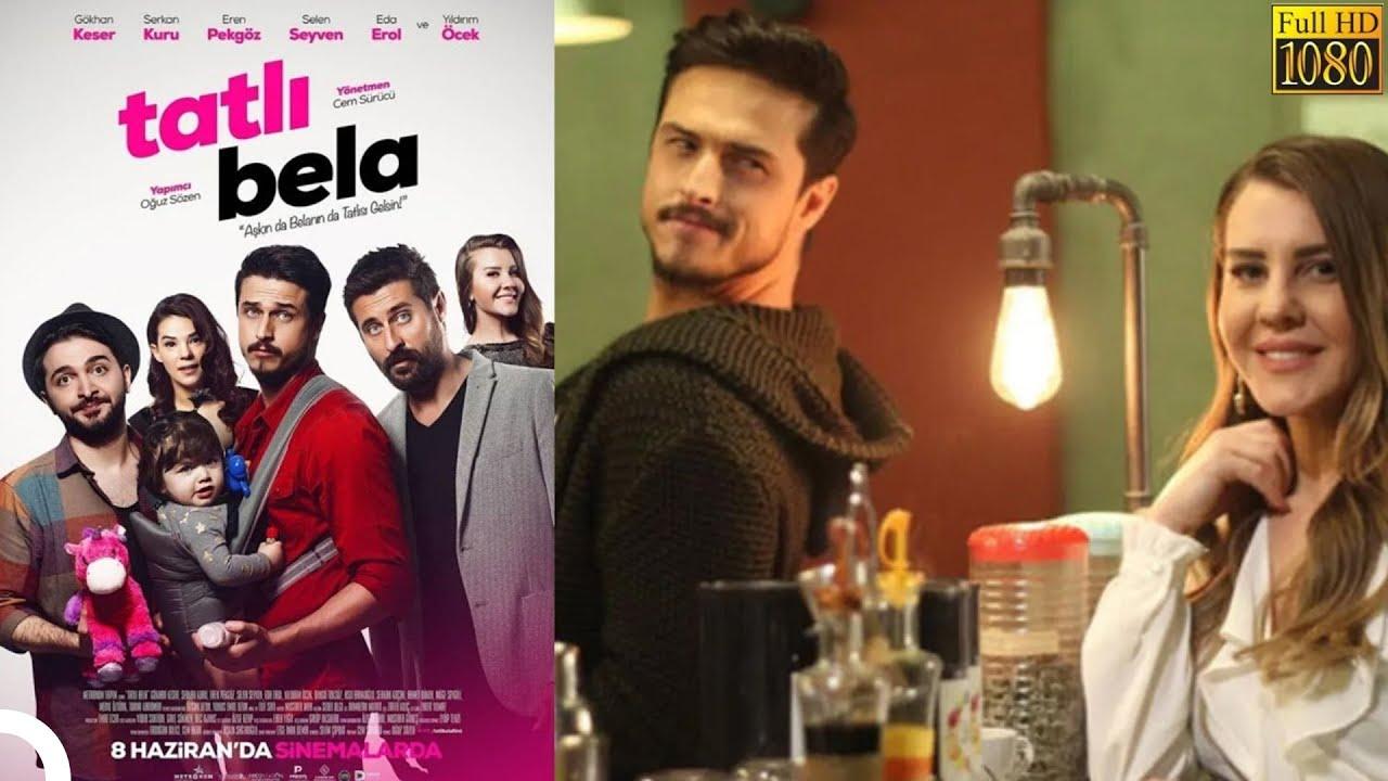 Tatlı Bela | Türk Aile Filmleri Romantik Komedi Full Film İzle