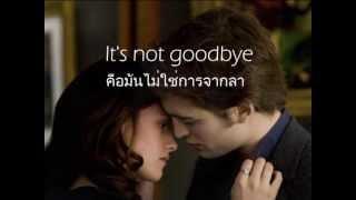 เพลงสากลแปลไทย It