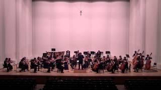 交響曲第40番 モーツァルト(セイノーユース第4回不定期演奏会)