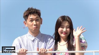 Download Crush (크러쉬) - 자나깨나 (Feat. 조이 of Red Velvet) MV