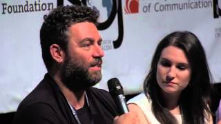 ISOJ 2016 – Panel – Messaging and Bots