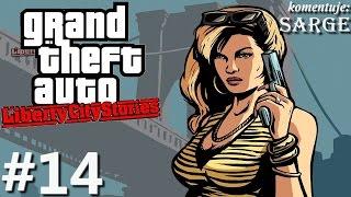 Zagrajmy w GTA: Liberty City Stories [PSP] odc. 14 - Shoreside Vale