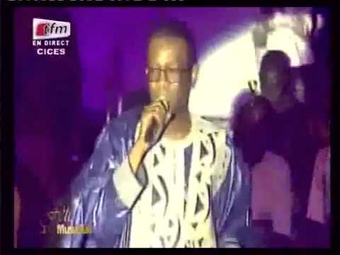 Youssou Ndour - Namoone Naa Léne Senegal)