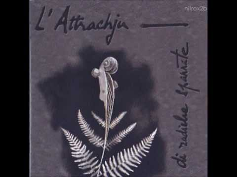L'Attrachju - A To Vindetta