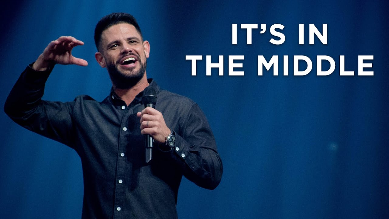It's In The Middle -  Sermon Highlights