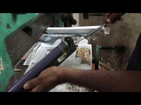 Xerox 7435 Drum Blade Changes| How to Change Blade for xerox 7435 model Copier