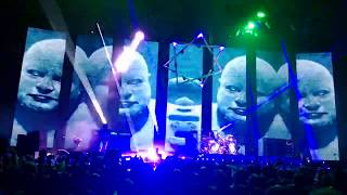 Tool - Prague - 04.06.2019 - Last Song of the Show [Stinkfist from Ænima]