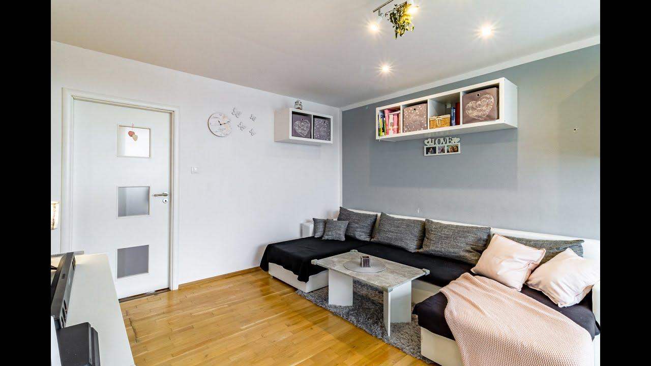 Světlý a prostorný byt 4+kk v Nymburku nyní na prodej