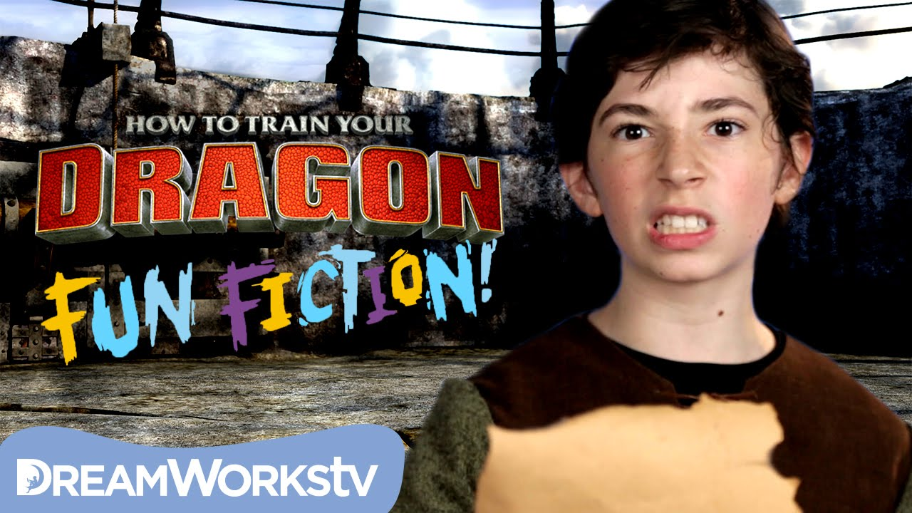 fishlegs how to train your dragon book