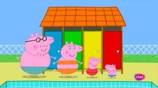 Peppa Pig English Full Episodes Compilation #120