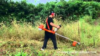 brush cutter grass cutter lawn mover