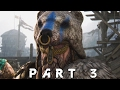 FOR HONOR Walkthrough Gameplay Part 3 - Stigandr (Viking Campaign)