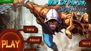 Review And Preview Games Android X Street Fight 2015