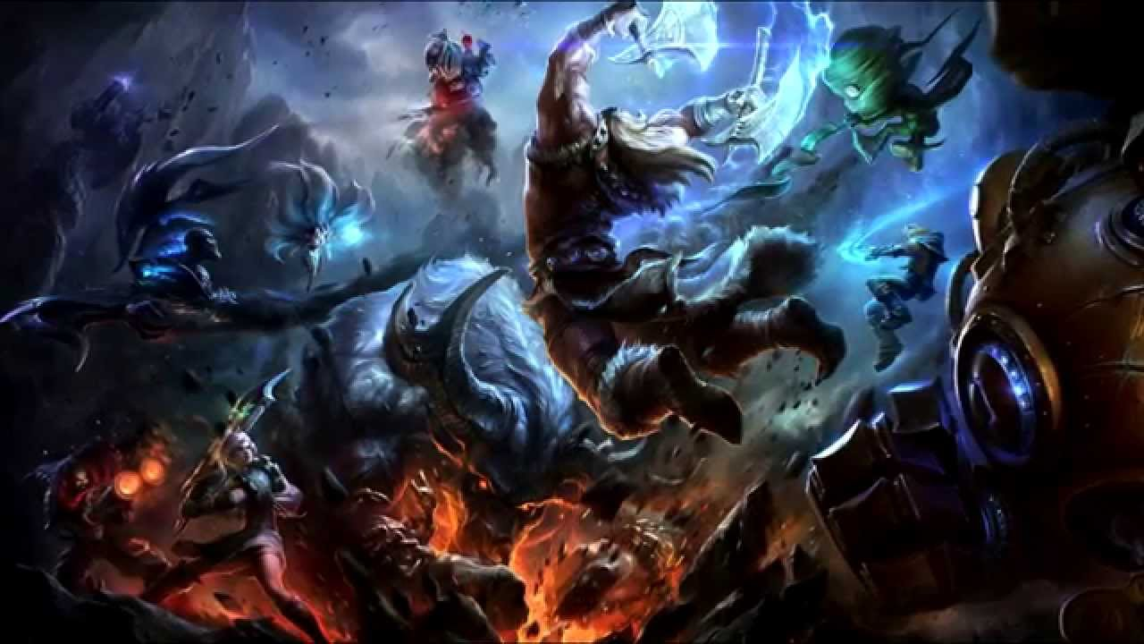 Download CHISTES MALOS DEL LOL - EINOOW - League of Legends