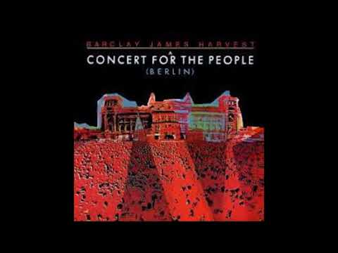 Barclay James Harvest - A Concert For The People  1980