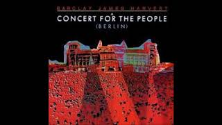 Barclay James Harvest A Concert For The People 1980.mp3