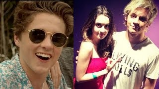 r5 the vamps not feuding over laura marano