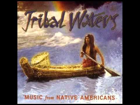 Water Song From The Morning Prayer - Corbin Harney (Native American Chant)
