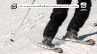 Урок 23 - Карвинг горные лыжи видео уроки (6.2)(Англоязычный оригинал видео https://www.youtube.com/user/elatemedia Карвинг горные лыжи. Сейчас много информации о карвинге...., 2013-10-28T22:02:30.000Z)