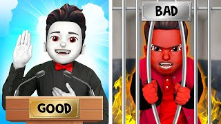 BAD student VS GOOD student | Funny situations at MONSTERS school by La La Life Emoji