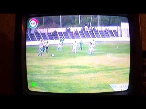 Gol Chino Feldman TDI 2013  Banda Norte