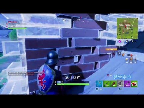 Fortnite duo with dpt
