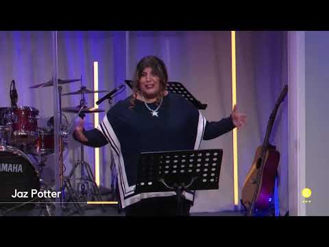 'Breaking Roofs' with Jaz Potter | 11.4.21
