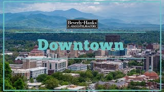 Community Information: Downtown Asheville, Nc