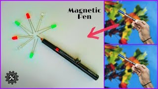 How to Make simple  Magnet TRICK