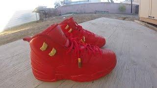 various colors 3b552 d60e0 Custom Jordan 12