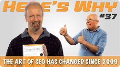 Here's Why The Art of SEO Has Changed Since 2009