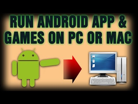Play & Run Android Games And Apps On PC | 3 Best Emulators For PC & MAC