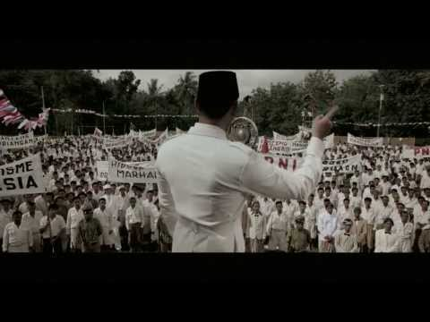Film SOEKARNO: INDONESIA MERDEKA